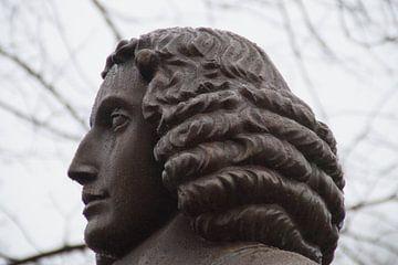 Baruch Spinoza, Amsterdam van Maurits Bredius