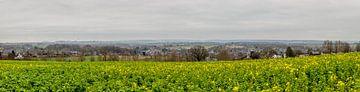 Panorama Simpelveld van John Kreukniet