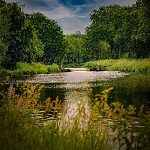 Canal Almelo-Nordhorn