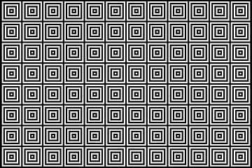 Nested | Center | 12x08 | N=04 | W van Gerhard Haberern