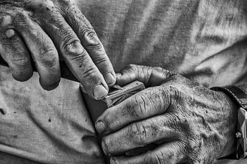 Handen. van Jakob Huizen van