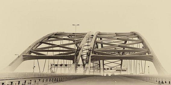 de brug