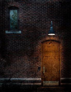 Die Tür, Hattie Stamer von 1x