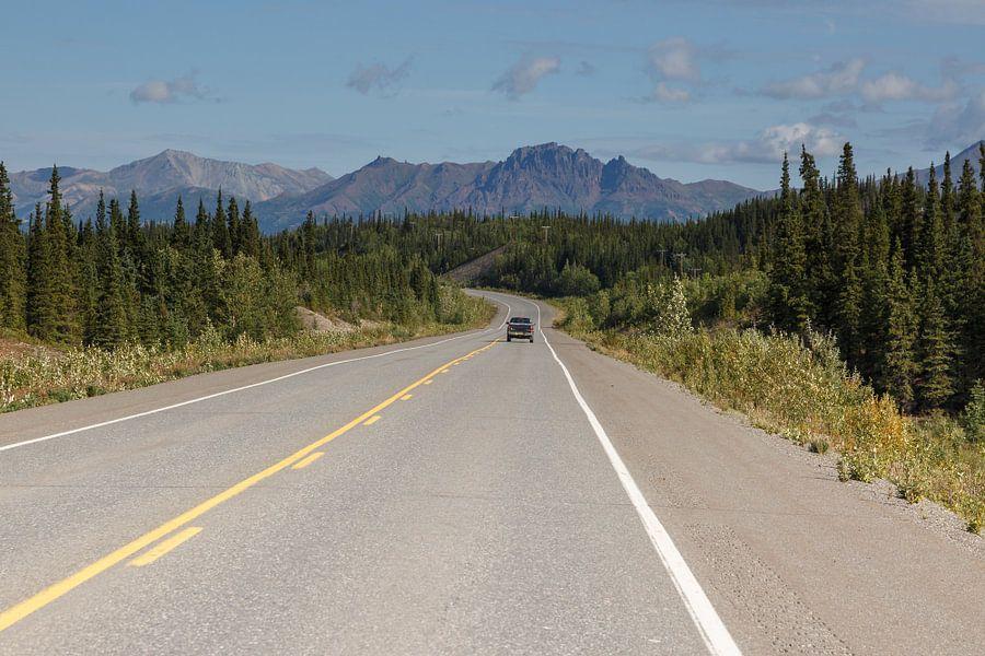 Road to nowhere  van Menno Schaefer