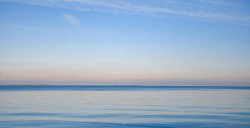Frieden und Einfachheit von Marieke de Jong