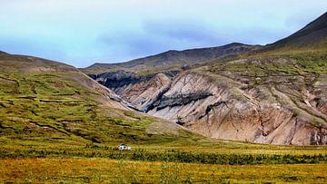 IJsland 5 van Henk Langerak