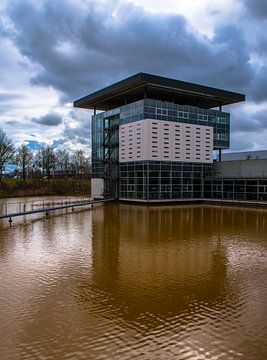 Haans gebouw Tilburg   von Freddie de Roeck