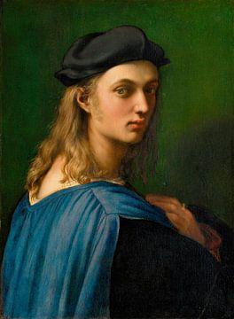 Bindo Altoviti, Rafaël