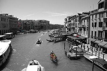 Venetië von Chris Gottenbos