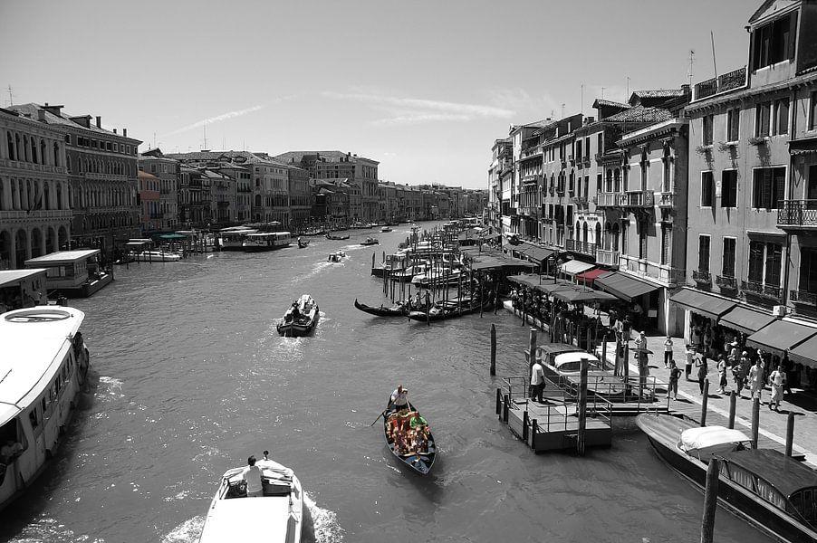 Venetië van Chris Gottenbos