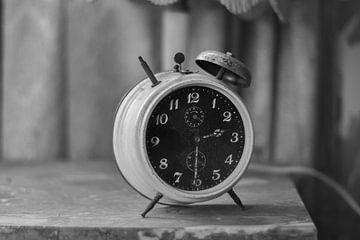 Lost Place  - die Zeit steht still von Linda Lu