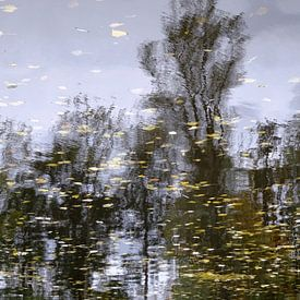 Urban Reflections 149 van MoArt (Maurice Heuts)