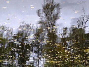 Urban Reflections 149 sur MoArt (Maurice Heuts)
