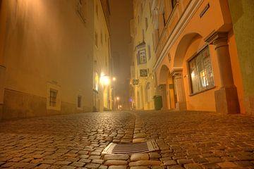 """Regensburg """"Am Watmarkt"""" van Roith Fotografie"""