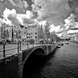 Amsterdam van Edward van Hees
