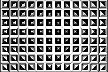 Nested | Center | 12x08 | N=06 | W van Gerhard Haberern