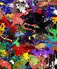 Volle kleur van Kathleen Artist Fine Art thumbnail