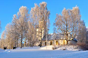 Church von Christer Andersson