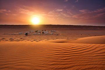 Wüstencamp von Tilo Grellmann | Photography