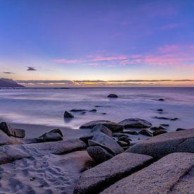 Afrique du Sud Glen Beach sur Alexander Schulz