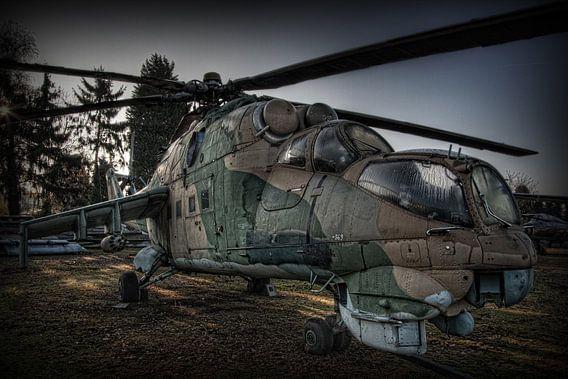 MI-24 HIND 2