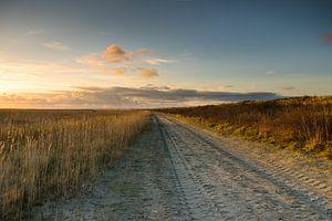 Strandweg Ameland