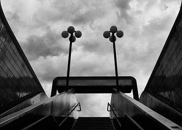 Skylights von Iritxu Photography