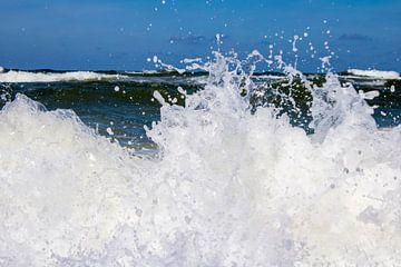 Die Welle von Rutmer Visser