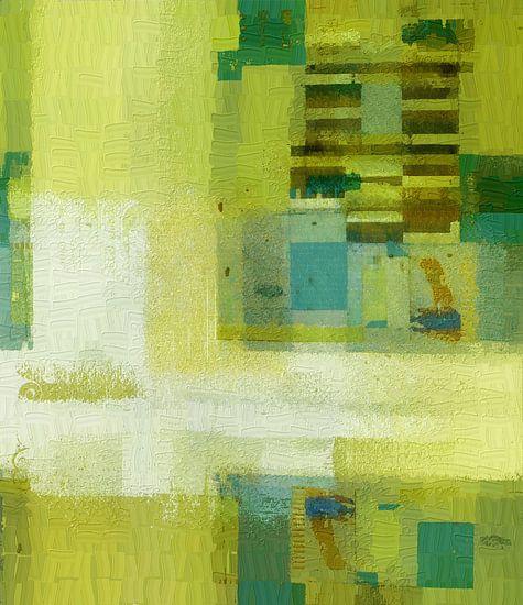 Abstractitude - 01a22c4v van Aimelle ML