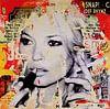 Kate Moss van Michiel Folkers thumbnail