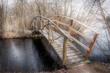 De brug van Connie de Graaf