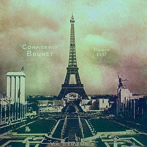 Memories  - Parijs in 1937