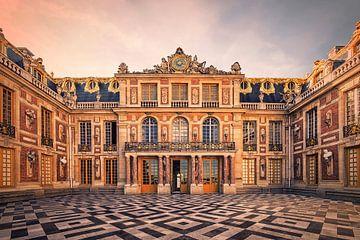 Versailles von Manjik Pictures
