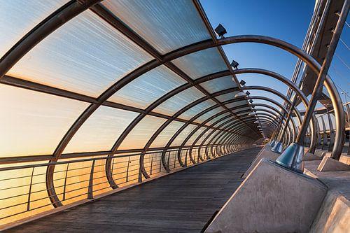 Bridge in Spain, Zaragoza