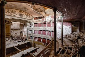 Goldenes Theater