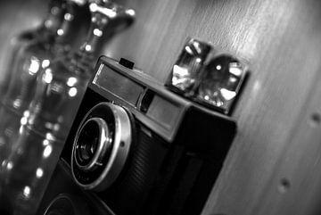 Die alte Kamera von Norbert Sülzner