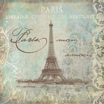 Nostalgisches Paris von Andrea Haase