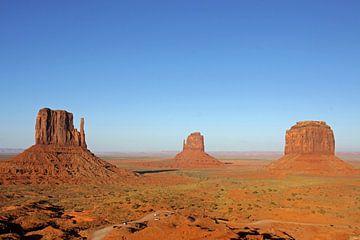 Monument Valley sur Antwan Janssen