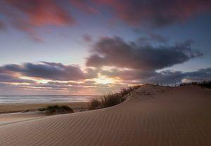 Les Dunes van