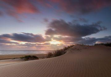 Les Dunes von Jos Duivenvoorden