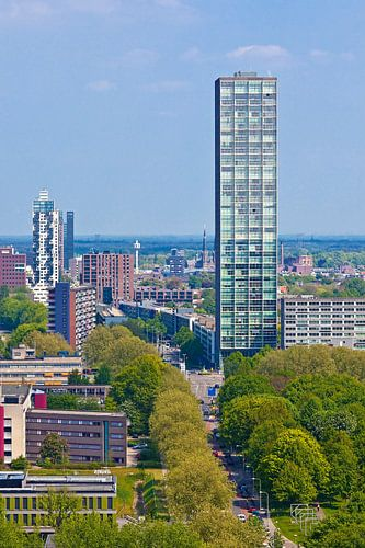 Westpoint te Tilburg van