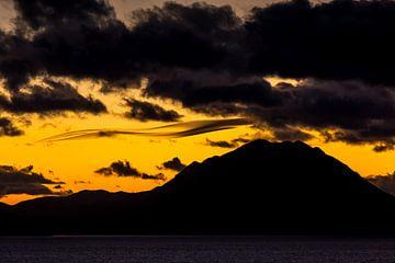 De Chileense Fjorden van Rick Folkerts