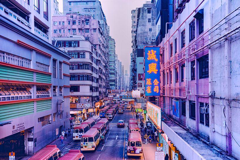 Kowloon II van Pascal Deckarm