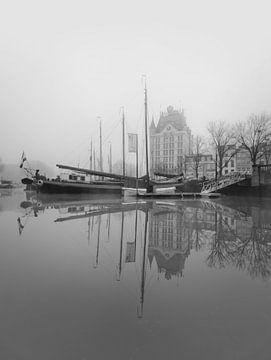 Oude Haven sur Hans Zijffers
