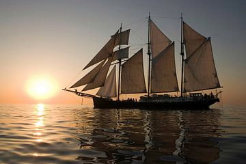 Sailing von Thijs Schouten
