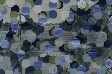 Kleurtonen van Miriam Duda
