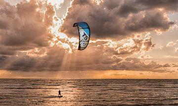 surfing van C mansveld