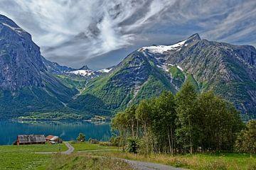 Norwegen, Sunndal von Michael Schreier