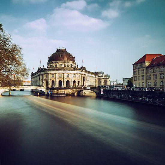 Berlin - Bode-Museum