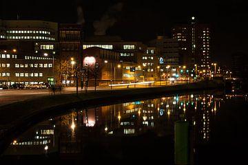 Zwaaikom Groningen von Mark Scheper